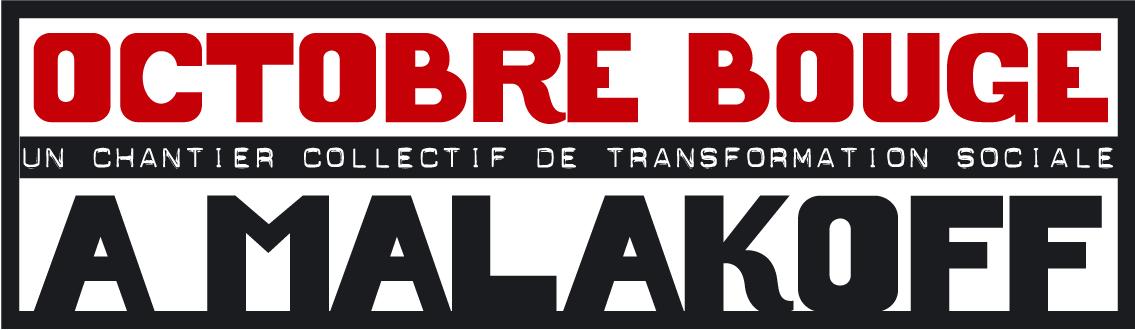 Octobre Bouge � Malakoff